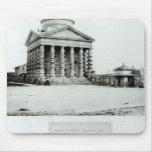 El Barriere de l'Etoile, París, 1858-78 Alfombrillas De Ratón