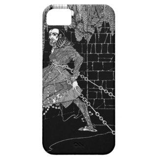 El barril de Edgar Allan Poe de Amontillado iPhone 5 Funda