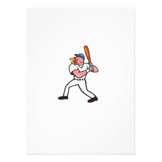El bateo del bateador del béisbol de Turquía aisló