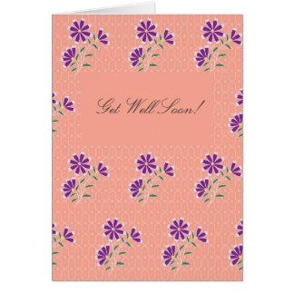 El batik floral de Tula consigue la tarjeta bien