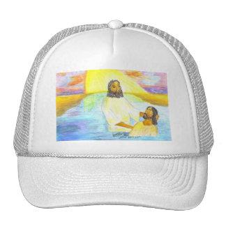 El bautismo de Jesús Gorro De Camionero