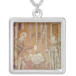 El bautismo de San Pablo por Ananias Colgantes Personalizados
