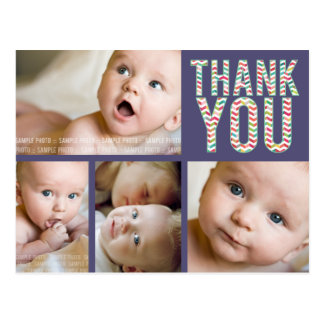 El bebé azteca de la foto de Chevron le agradece Postales