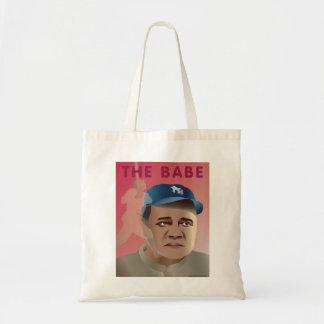 El bebé (Babe Ruth)