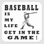El béisbol es mi vida