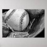 El béisbol me ha sido bueno posters