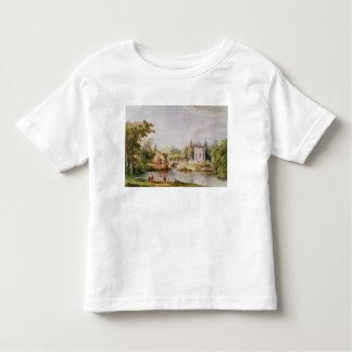 El belvedere, Trianon pequeno Tee Shirts
