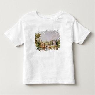 El belvedere, Trianon pequeno Camisetas