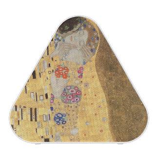 El beso, 1907-08 3 altavoz