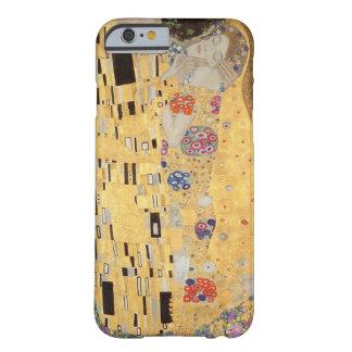 El beso, 1907-08 funda de iPhone 6 barely there