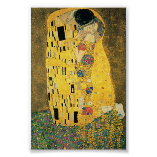 El beso calidad perfecta impresiones