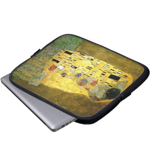 El beso de Gustavo Klimt Mangas Computadora