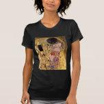 El beso, Gustavo Klimt Camiseta
