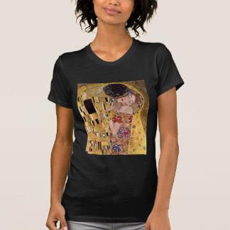 El beso Gustavo Klimt Camiseta
