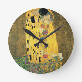 El beso - Gustavo Klimt