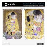El beso por la piel de Gustavo Klimt Skins Para FreeAgent GoFlex