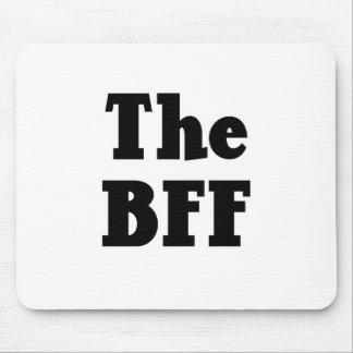 El BFF Alfombrilla De Ratón