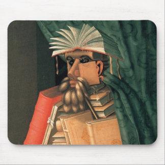 El bibliotecario mousepad