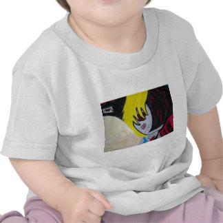 El bien y el mal por Tasha Camiseta