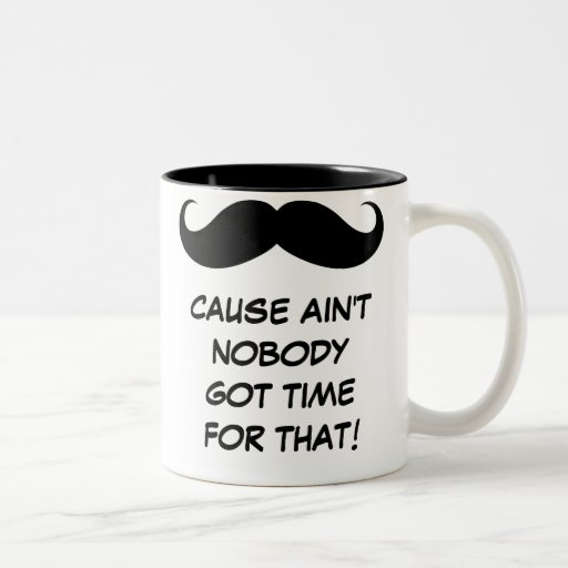 El bigote (debe estrallar) no es nadie hora conseg tazas de café