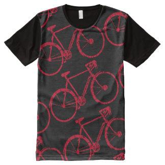 el biking completando un ciclo bici-temático negro