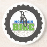 El Biking de la bici de montaña Posavasos Para Bebidas