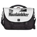 El Biking de la montaña Bolsas Para Ordenador