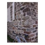 El Biking en parque nacional de la fragua del vall Postal