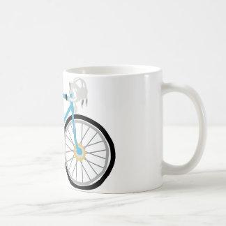 El biking sano tazas