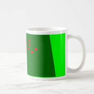 El billar es la cosa tazas de café