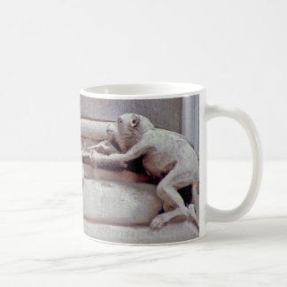 El billar monkeys la taza