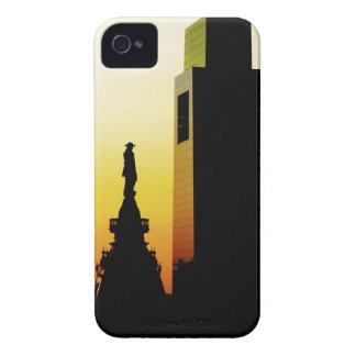 El Billy Penn Funda Para iPhone 4 De Case-Mate