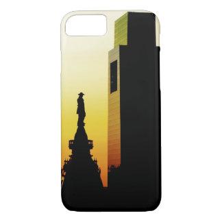 El Billy Penn para el caso del iPhone 7 Funda iPhone 7
