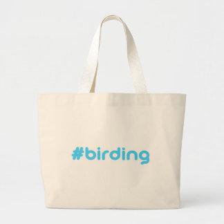 el #birding bolsas