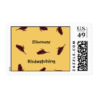 el birdprint descubre Birdwatching