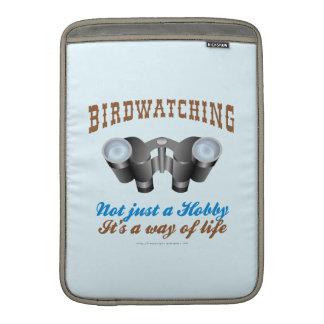 El Birdwatching Funda Macbook Air
