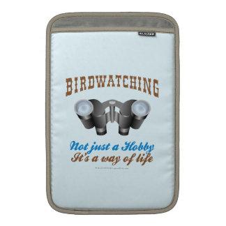 El Birdwatching Funda Para Macbook Air