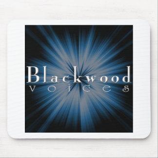 El Blackwood expresa Mousepad