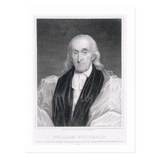 El blanco de Guillermo (1748-1836) envejeció 85, Postales