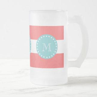 El blanco gris de carbón de leña raya el modelo, m taza de café