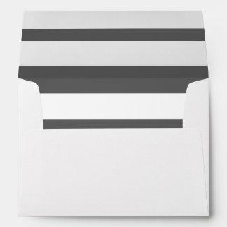 El blanco gris moderno de carbón de leña raya el m