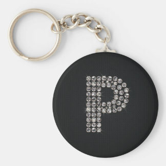 el bling - P Llavero Redondo Tipo Pin