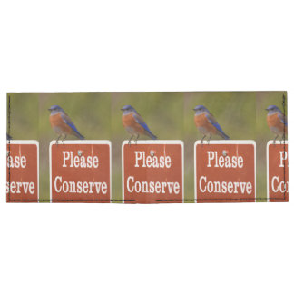 El Bluebird, conserva por favor Billeteras Tyvek®