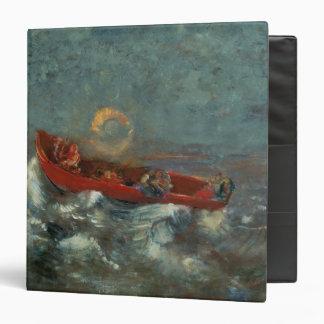 El Boat rojo, 1905