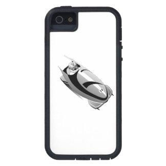 El Bobsledding iPhone 5 Cobertura