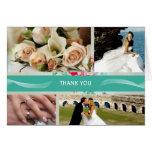 El boda de la foto del personalizado 4 de la aguam