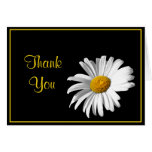 El boda de la margarita de Shasta le agradece card Felicitaciones