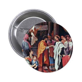 El boda de Maria de Ludovico Carracci (la mejor ca Pins