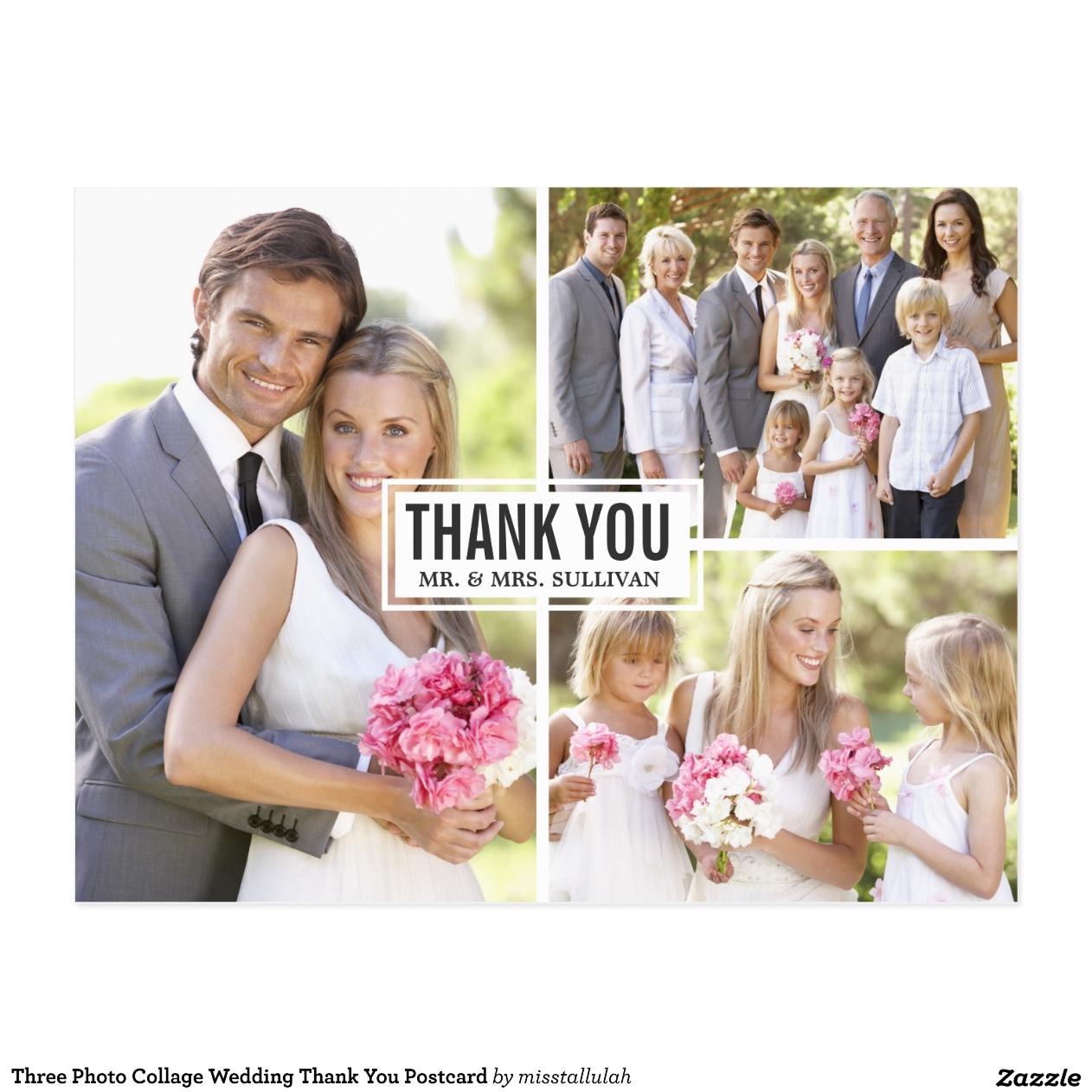 El casarse le agradece tarjeta de Ideas