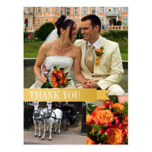 El boda del montaje de la foto de la cinta 3 del o postal